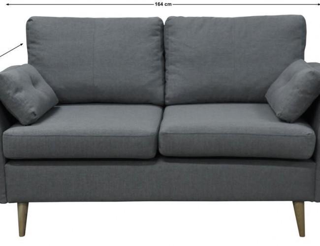 Beniamin 3-2-1 ágyazható ülőgarnitúra