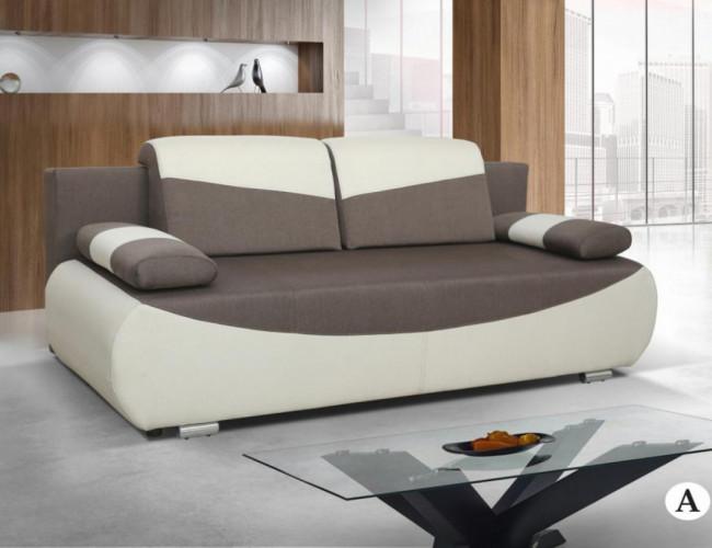 Bobi exkluzív kanapé