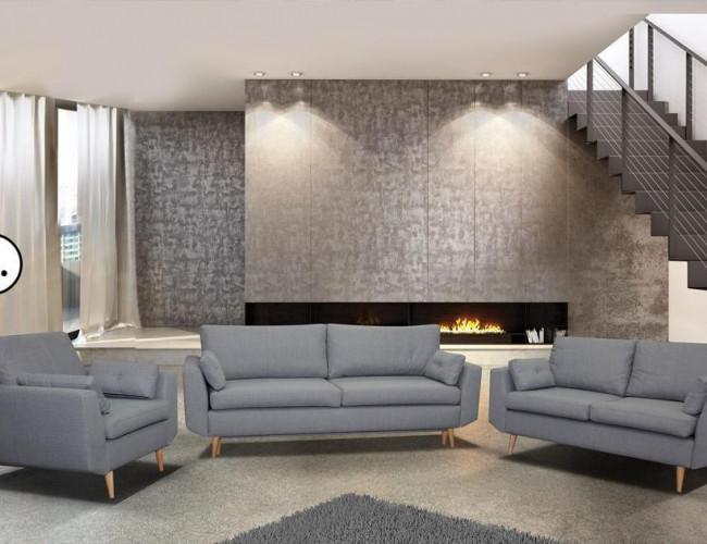 Beniamin 2-es kanapé