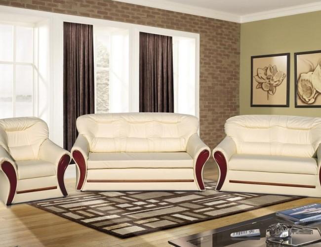 S125 3-as kanapé