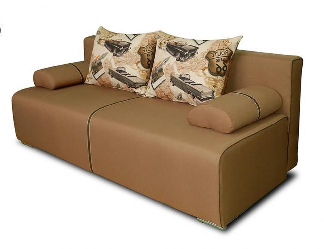 K162 egyenes kanapé