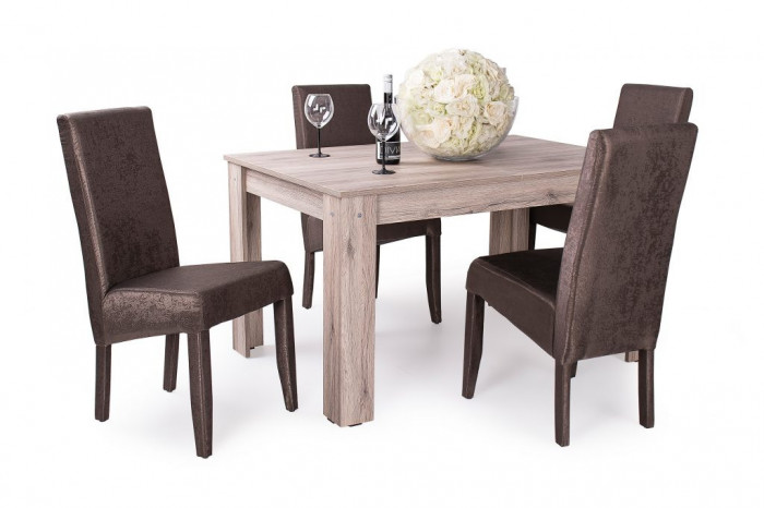 Berta exclusive szék -
