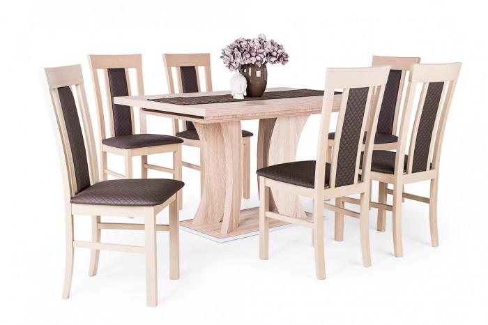 Bella asztal -