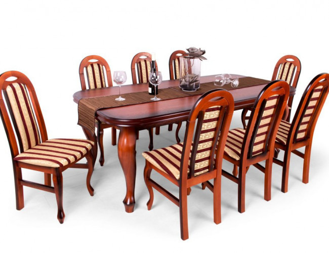 Nevada asztal