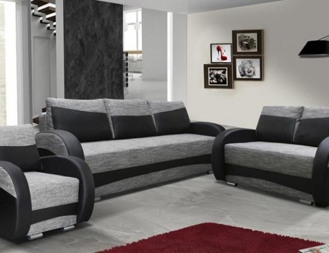 G243 3-2-1 luxus ülőgarnitúra