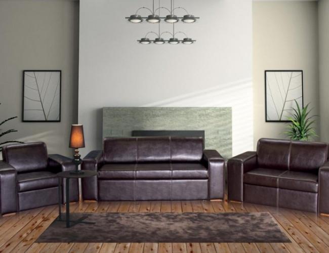 K189 3-as ágyazható kanapé