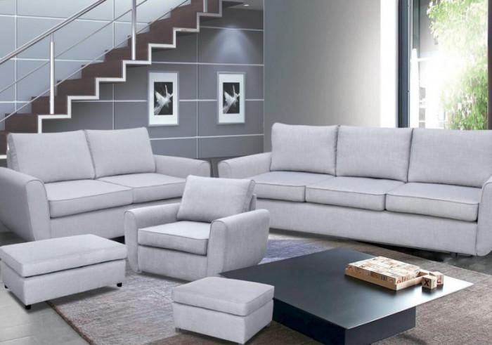Paloma 3 1 1 ülőgarnitúra - Szövet kanapék