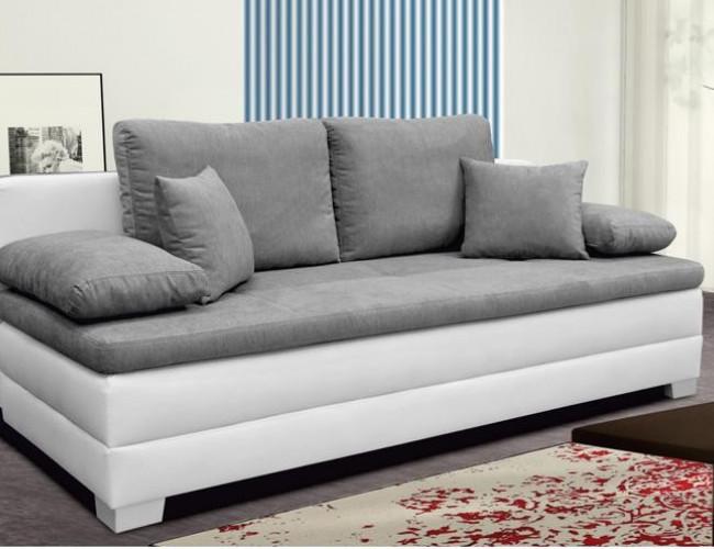 K190 ágyazható kanapé