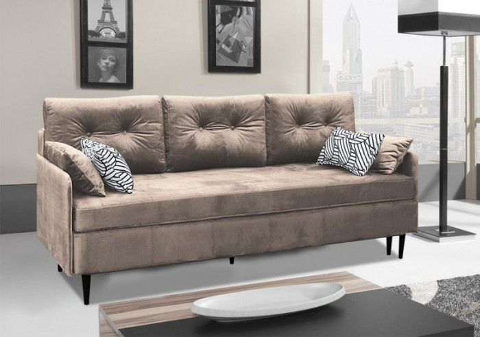 Atala 3-as ágyazható kanapé -