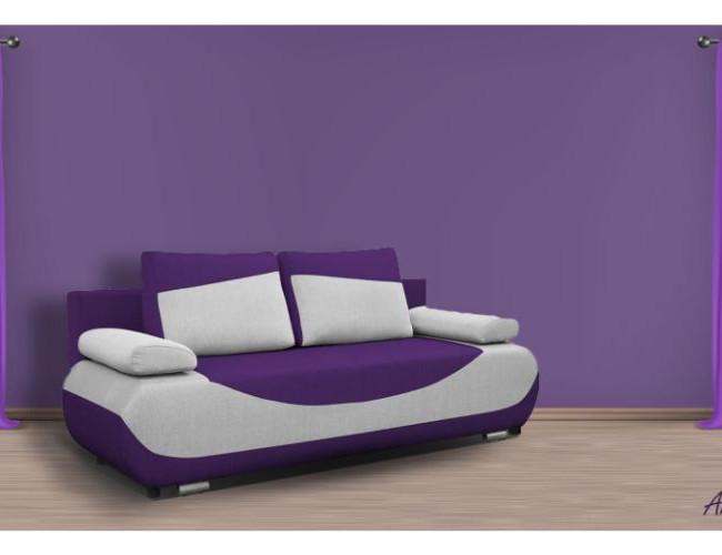 Bruno egyenes kanapé