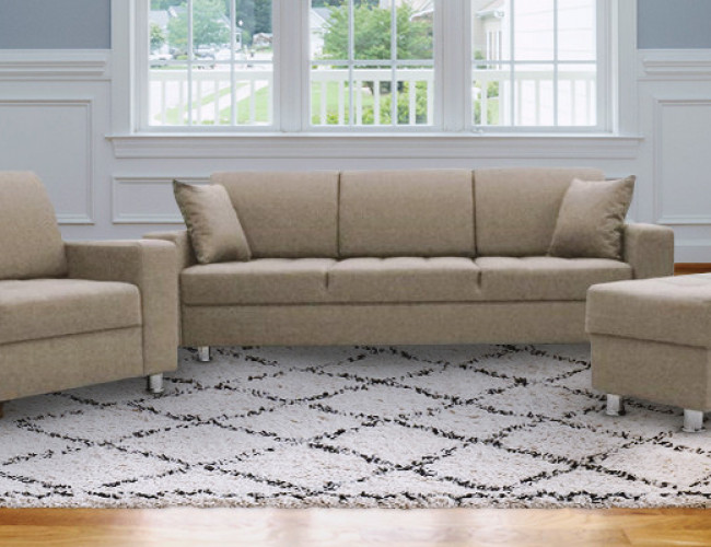 Anabel ágyazható kanapé