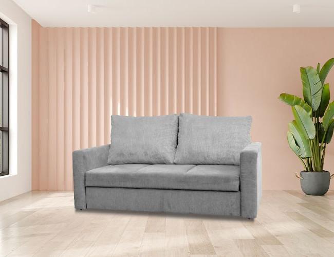 Loki egyenes kanapé