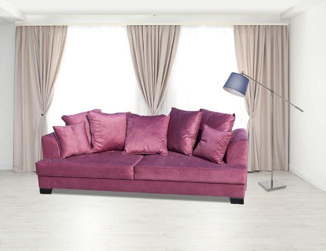 Lulu egyenes kanapé