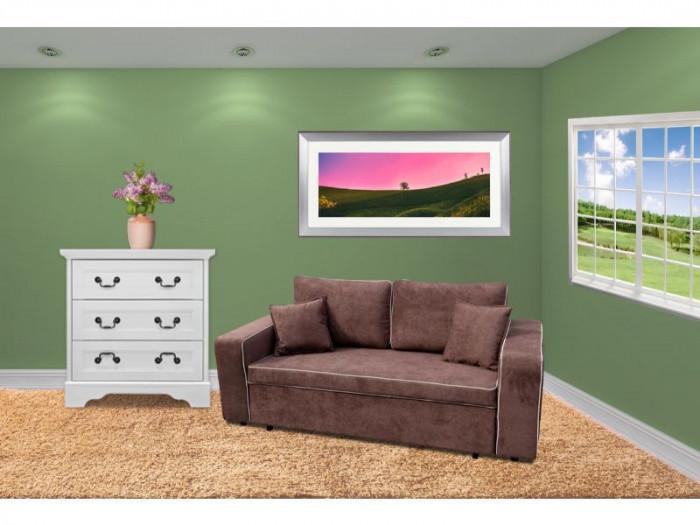 Oziris egyenes kanapé -