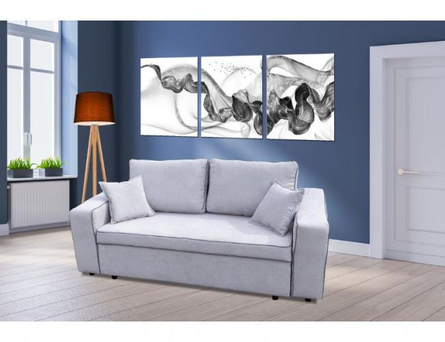 Oziris egyenes kanapé